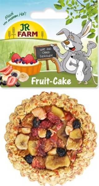 Bilde av JR FARM FRUIT CAKE 80GR